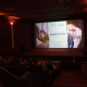 Far from here premiere in Bucharest